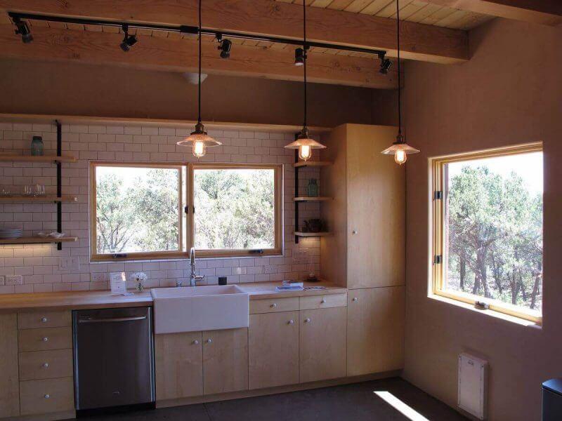 Kitchen Lighting #2