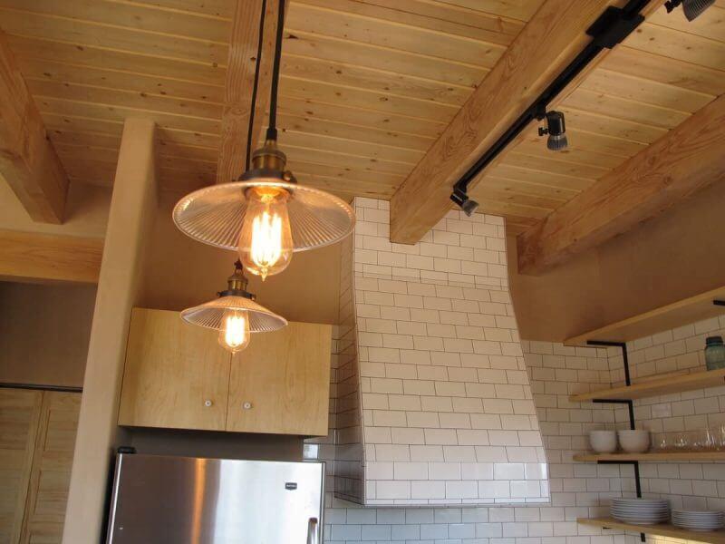Kitchen Lighting #3